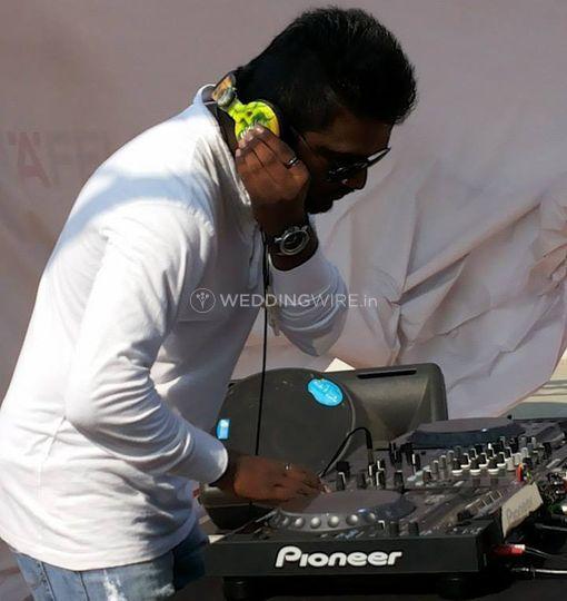 DJ BEATholic