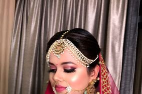 Exquisite Makeovers by Preeti