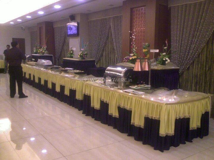 Shantiram Catering Services Pvt. Ltd.