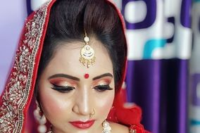 Glam Beauty Buzz By Nishu Agarwal