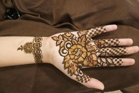 Ruchi Mehandi Creation
