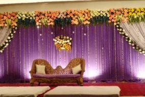 Aansha Banquet Hall, Nerul