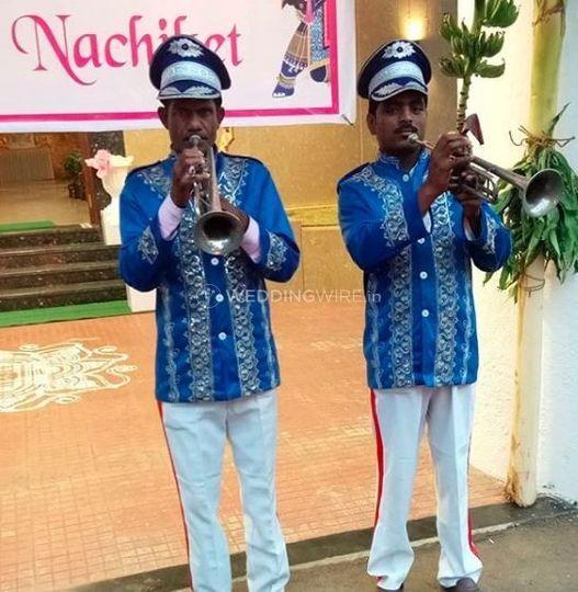Amar Brass Band