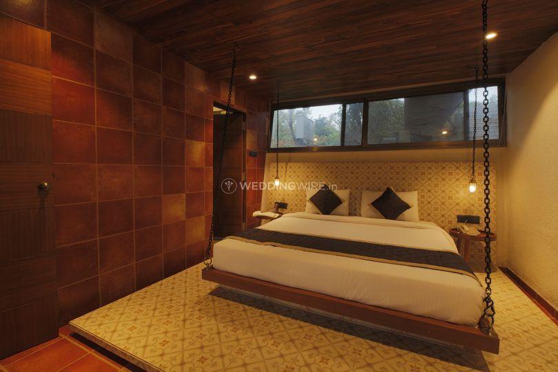 Suite sky villa room
