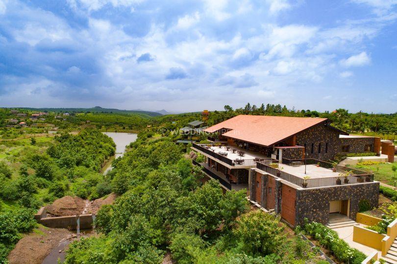 Grape County Eco Resort