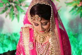 Priya Dhawan Makeup