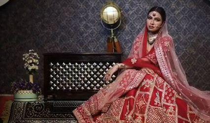 Wedding Closet, Lucknow