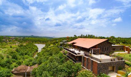 Grape County Eco Resort 1