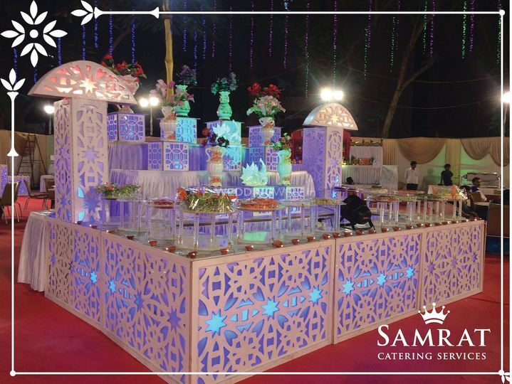Samrat Catering Services