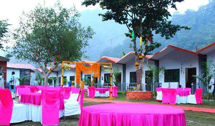 Antaram Resort