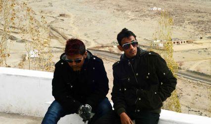 Rishabh - Tushar