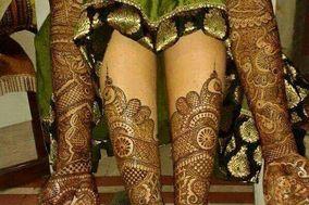 Raju Singh Mehndi Art
