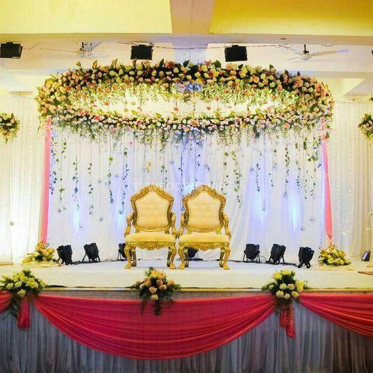 Cauvery Wedding Planners