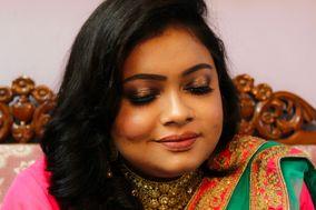 Sneha Tamang Makeup Artist