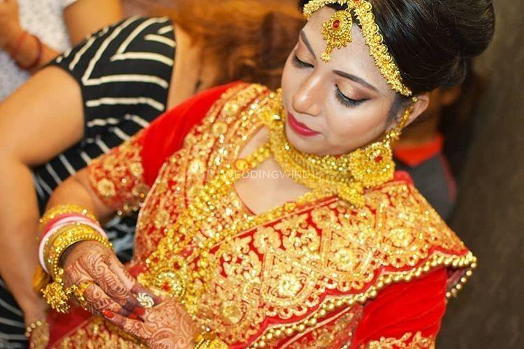 Jawed Habib Hair & Beauty Salon, Ujjain