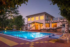 Corbett Adventure Resort