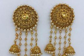 Manisha Art Jewellers