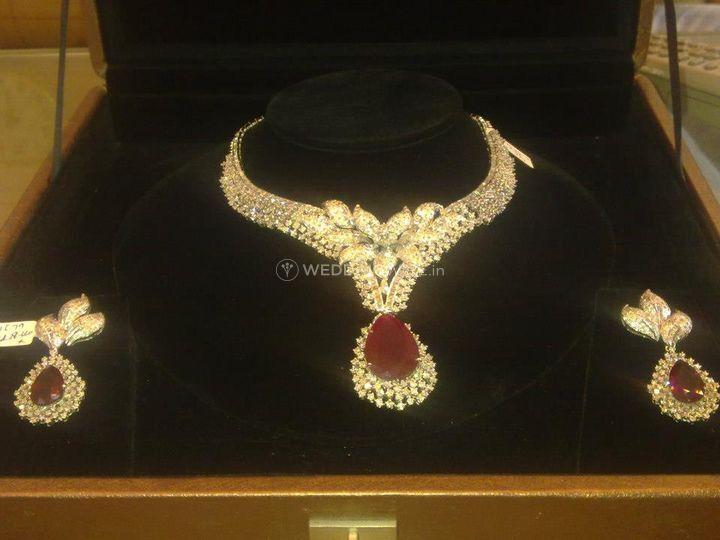 Shri Shyam Jewellers