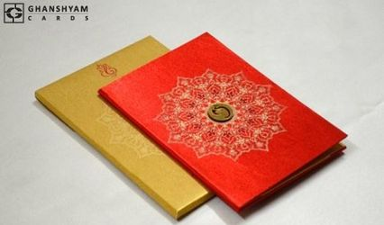 Ghanshyam Cards