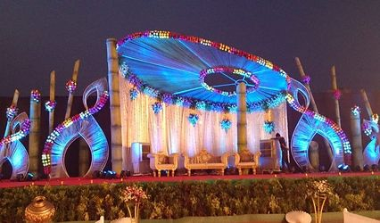Bling Square Events