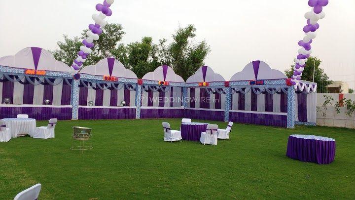 Siddhi Vinayak Marriage Garden, Alwar