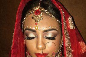 Varsha Makeup Hair