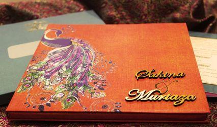 Badhai Designer Cards
