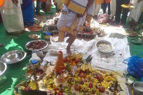 Pradeep Shastri, Hyderabad