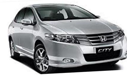 Shriji Car Rentals