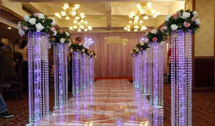 Royal Banquet Hall & Guest House