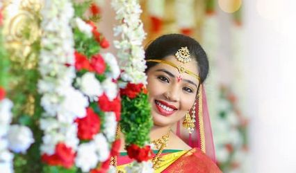 Blush - Fine Makeup Art, Hyderabad