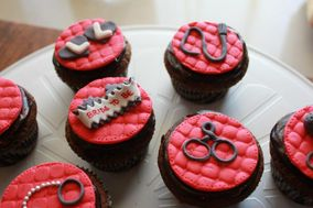 Simply Mmmm Cupcakes