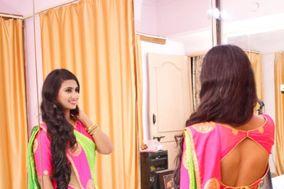 Makeover by Meghana Shetty