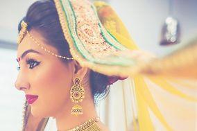 The Brides Of India
