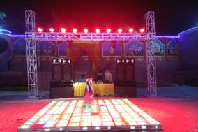 Master Sound & DJ Events, Hyderabad