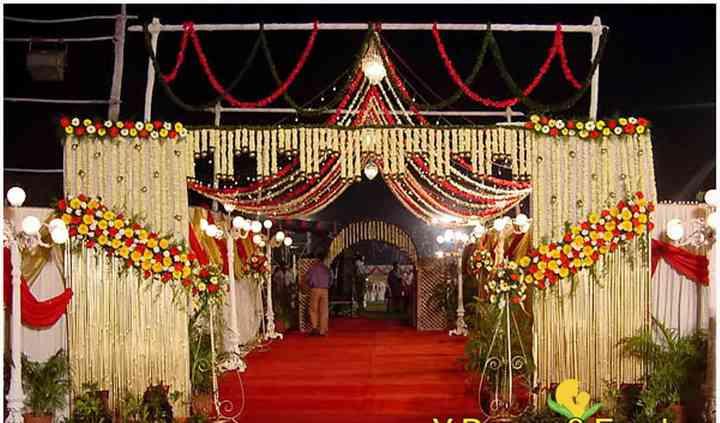 Baraati Wedding Planners & Cuisine