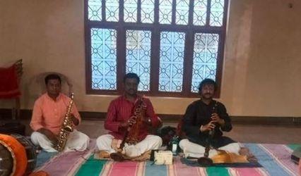Nadhaswara Programs