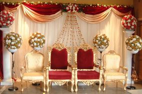 Ahuja Caterers & Tent Decorators