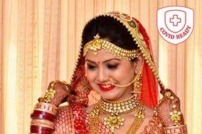 Hatisha Makeup Artist