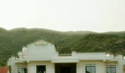 Winter Mountain Resort, Pushkar