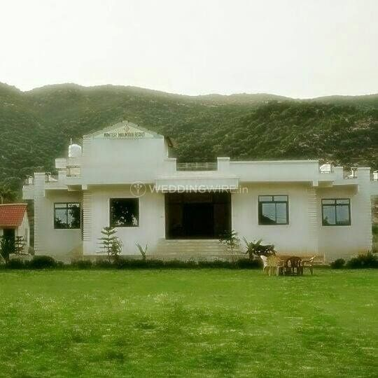 Winter Mountain Resort, Pushkar