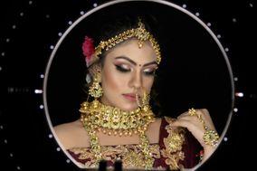 Makeup Stories by Surbhi