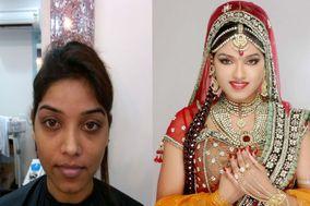 Harsha and Rakesh Professionel