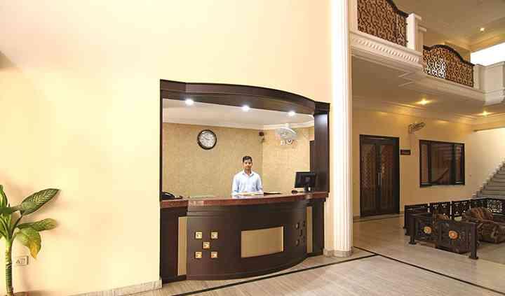 Le Grand Hotel Haridwar Venue Haridwar City Weddingwire In