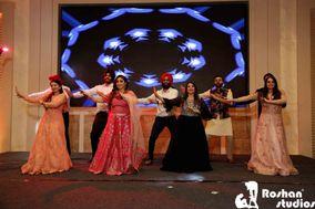 Dancing Adda, Delhi