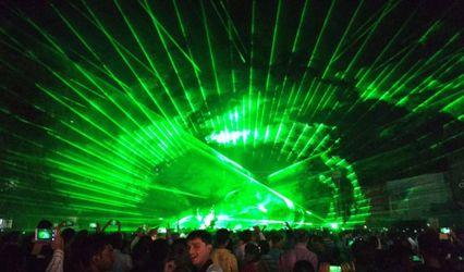 Laser Spectrum, Delhi
