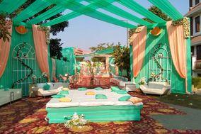 Royal Tent House
