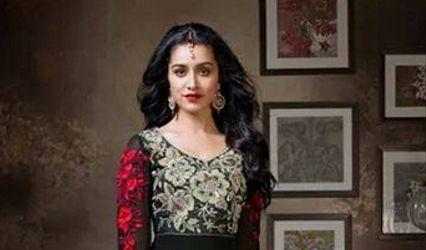 Bride Garments at Saibaba Selection