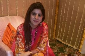Anubha Gupta Tarot Consultancy