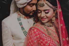 The Wedding Goals, Udaipur